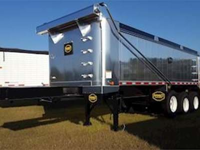 Southeastern & Southwestern Pneumatic   Trailers and Blowers